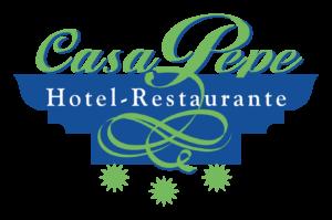 CASA PEPE logo